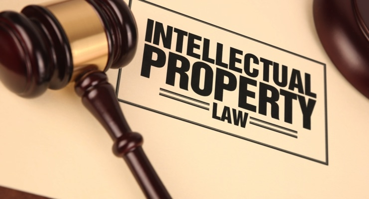 Summary: Cambodian Intellectual Property Law